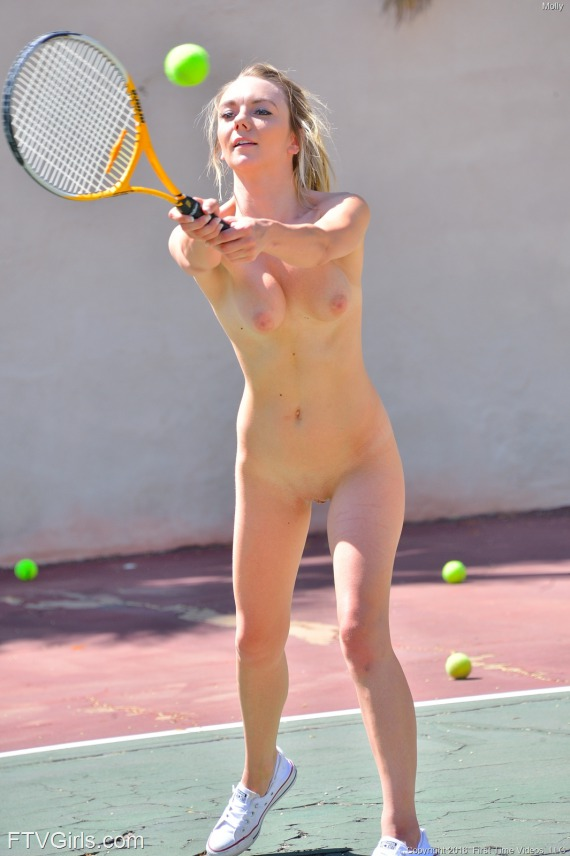 Dokic  nackt Jelena The Absolute