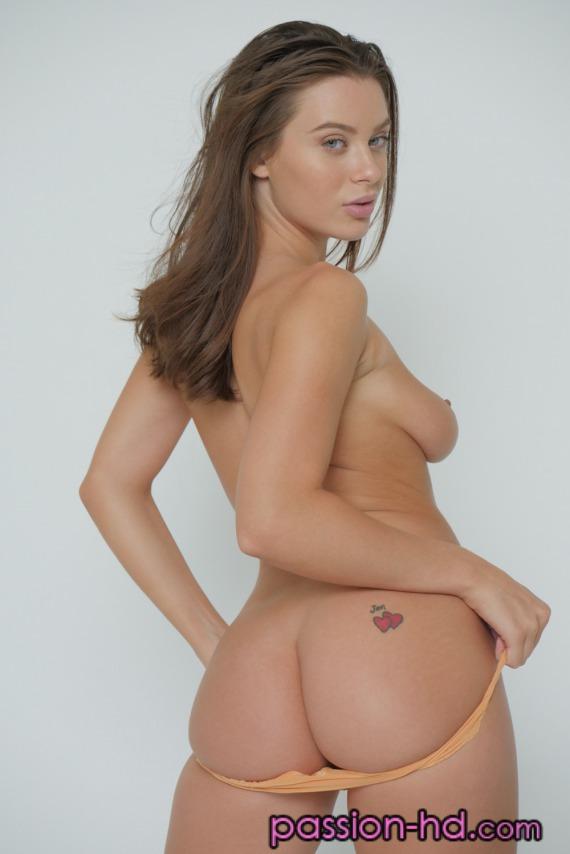 Lana rhoades strip club