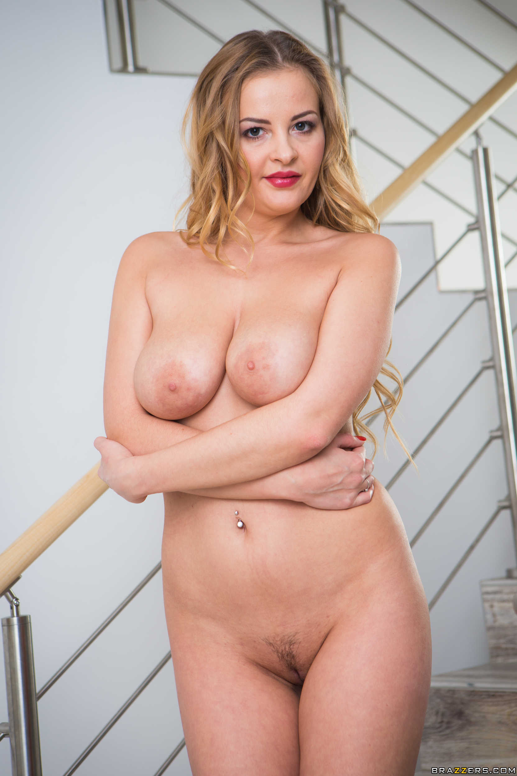 Busty Blonde Candy Alexa - Sexy Gallery Full Photo 181778 -7271