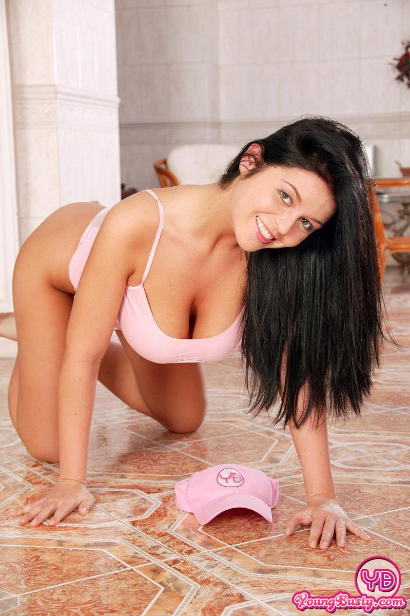 Hot Asian With Nice Ass