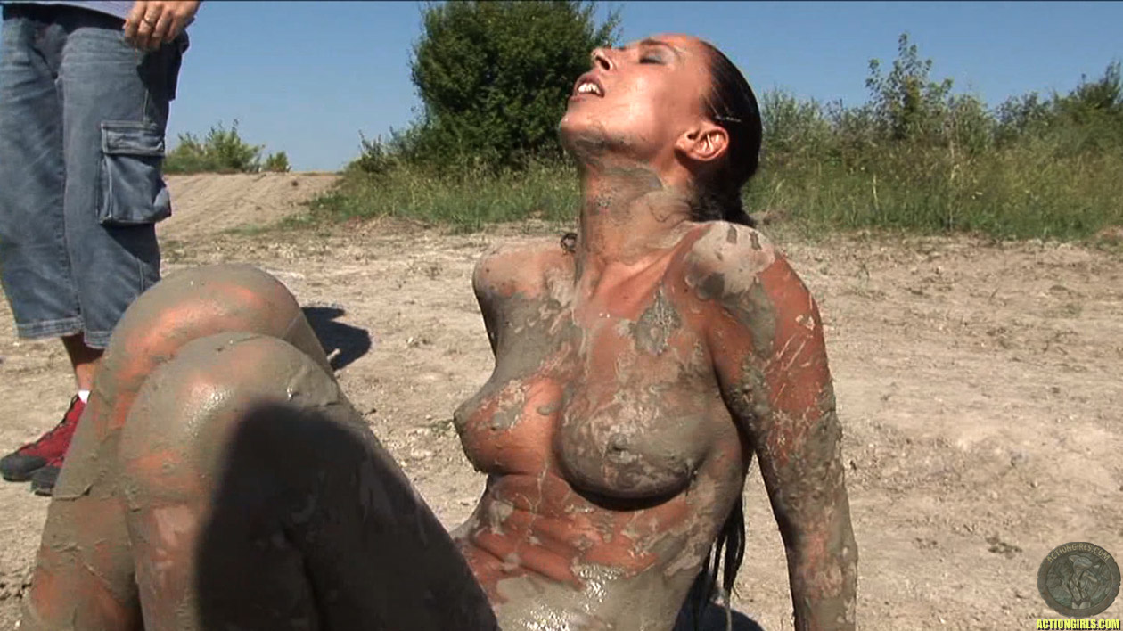 Mud Wars At Boot Camp - Sexy Gallery Full Photo 49415 -5603