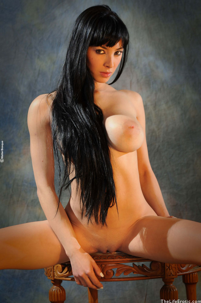 Jessy On A Table - Sexy Gallery Full Photo 63474 -2941