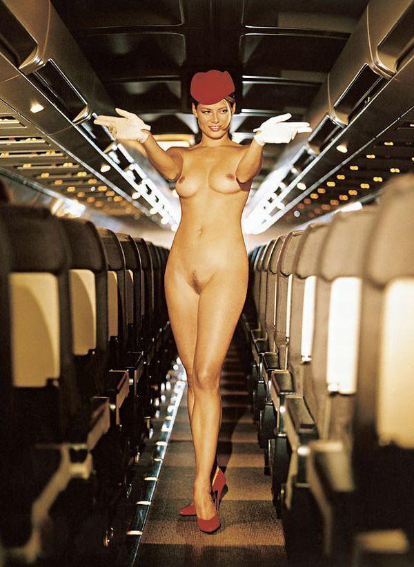 голые стюардессы в ролике на youtube-жш1