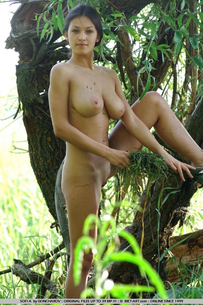 Young mature men naked