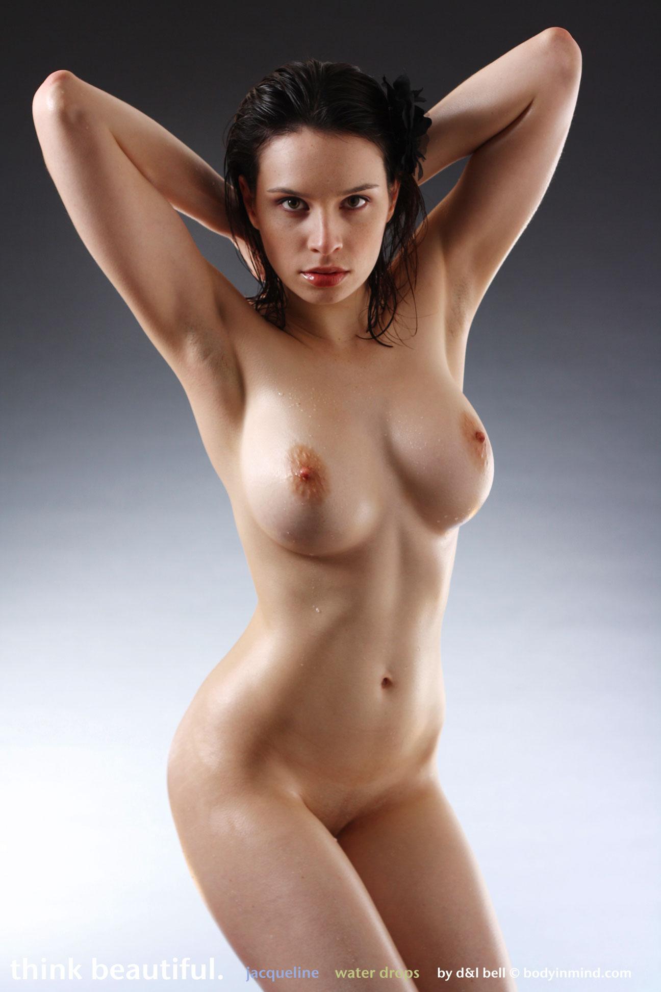 Rabia nude body — 4