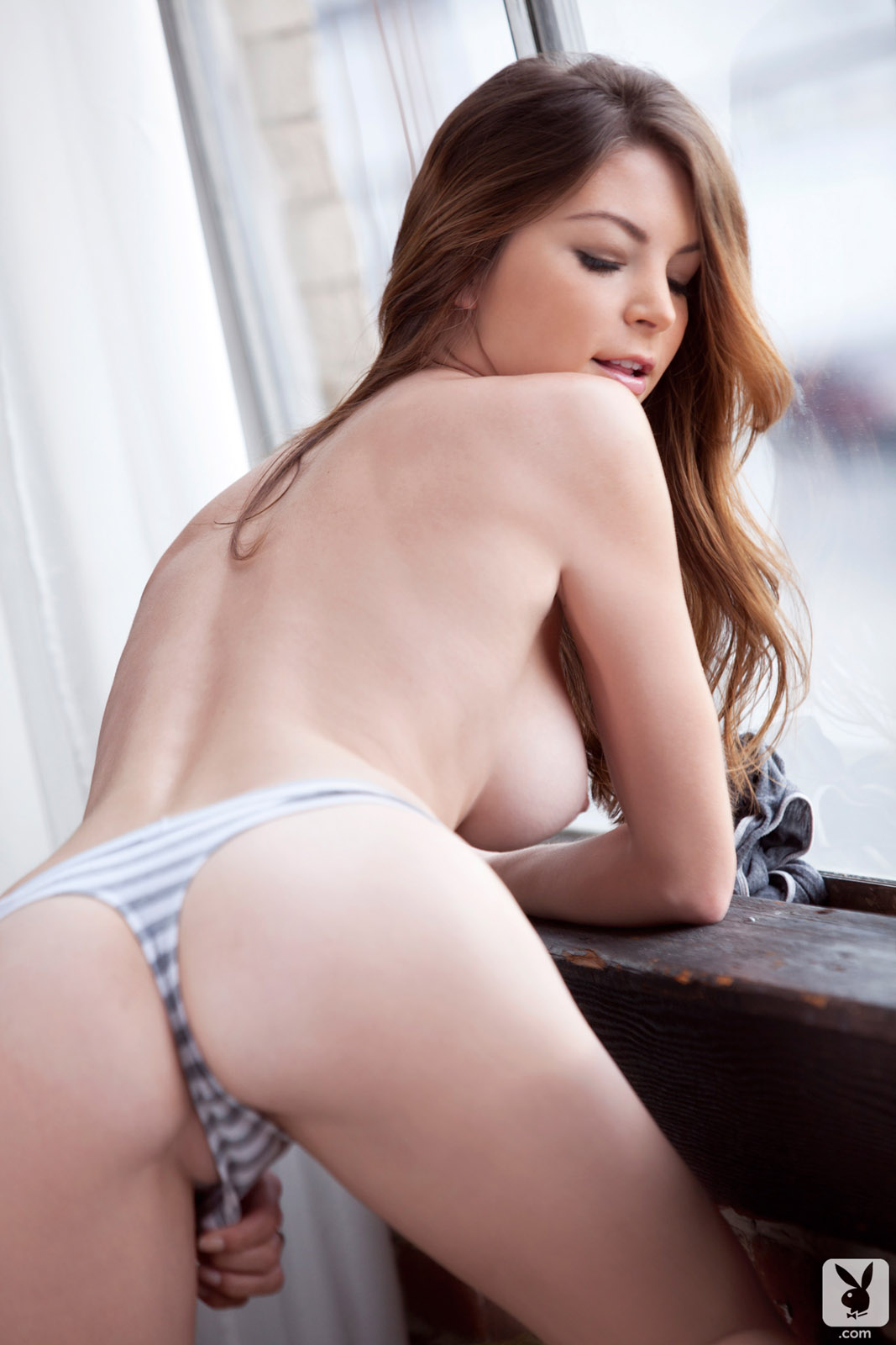 Amber Sym Nude sexy amber sym strips - sexy gallery full photo #93281