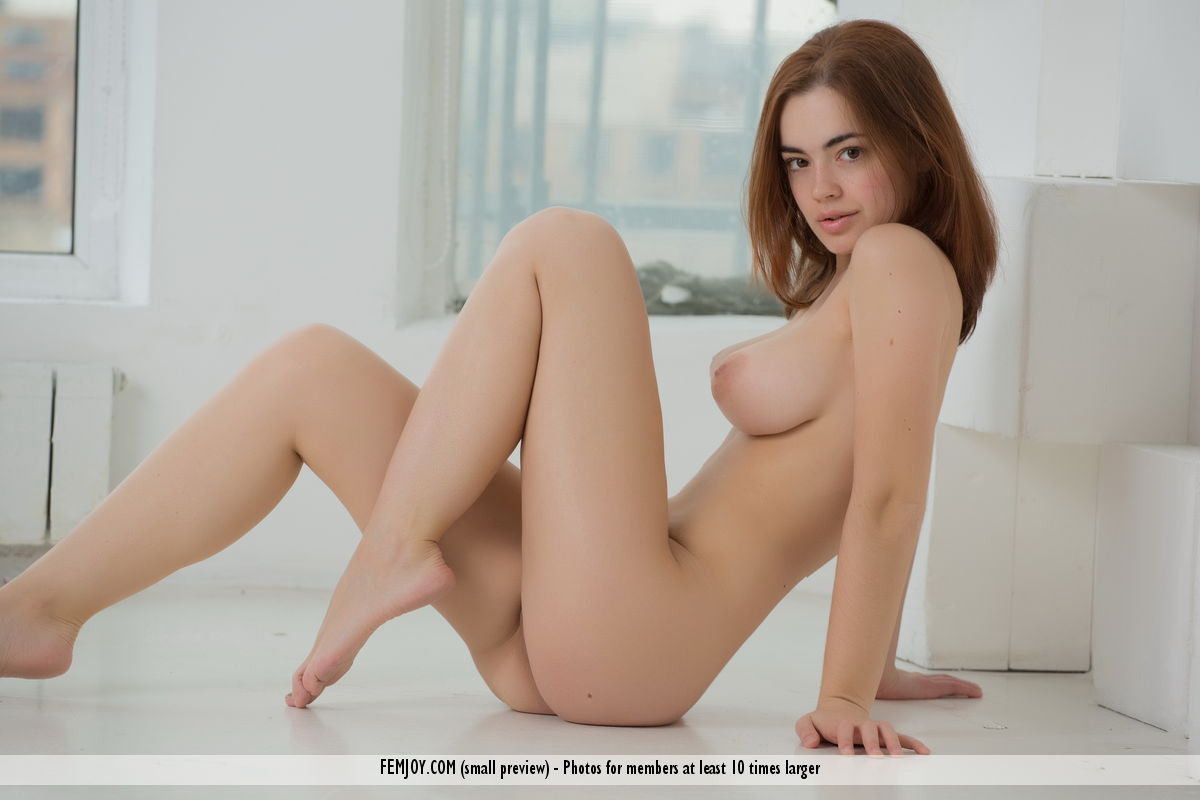 Adult model web site