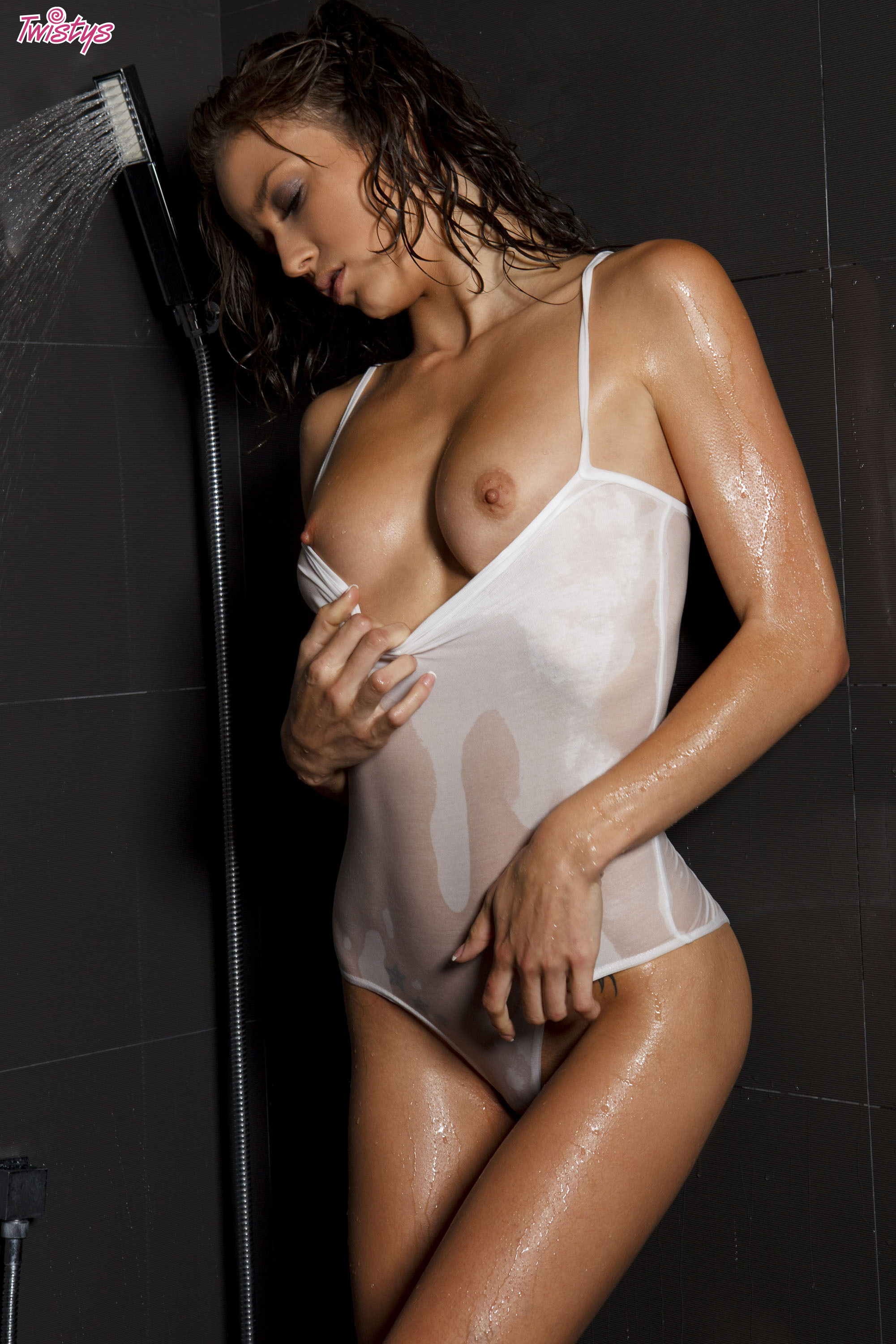 Malena morgan wet